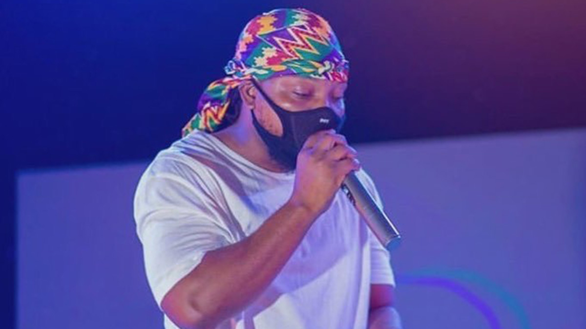 Coded, other celebs laud Edem's call for COVID19 awareness in local dialects
