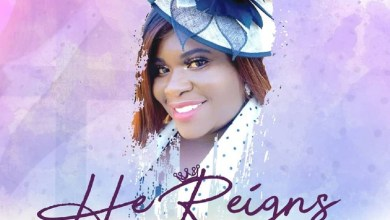 Photo of Audio: He Reigns by RitaQueen