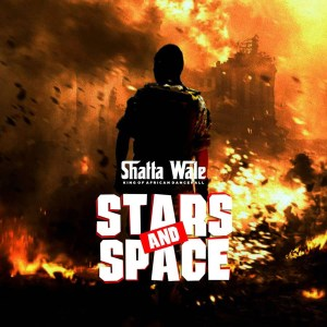 Stars And Space by Shatta Wale