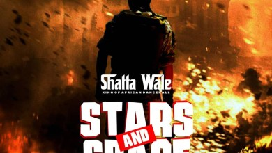 Photo of Audio: Stars And Space by Shatta Wale