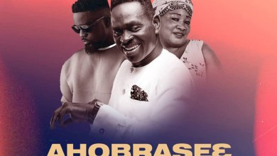 Photo of Audio: Ahobraseɛ by Yaw Sarpong And The Asomafo feat. Sarkodie