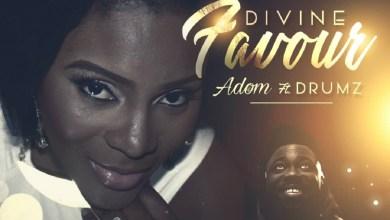 Photo of Audio: Divine Favour by Adom feat. Drumz