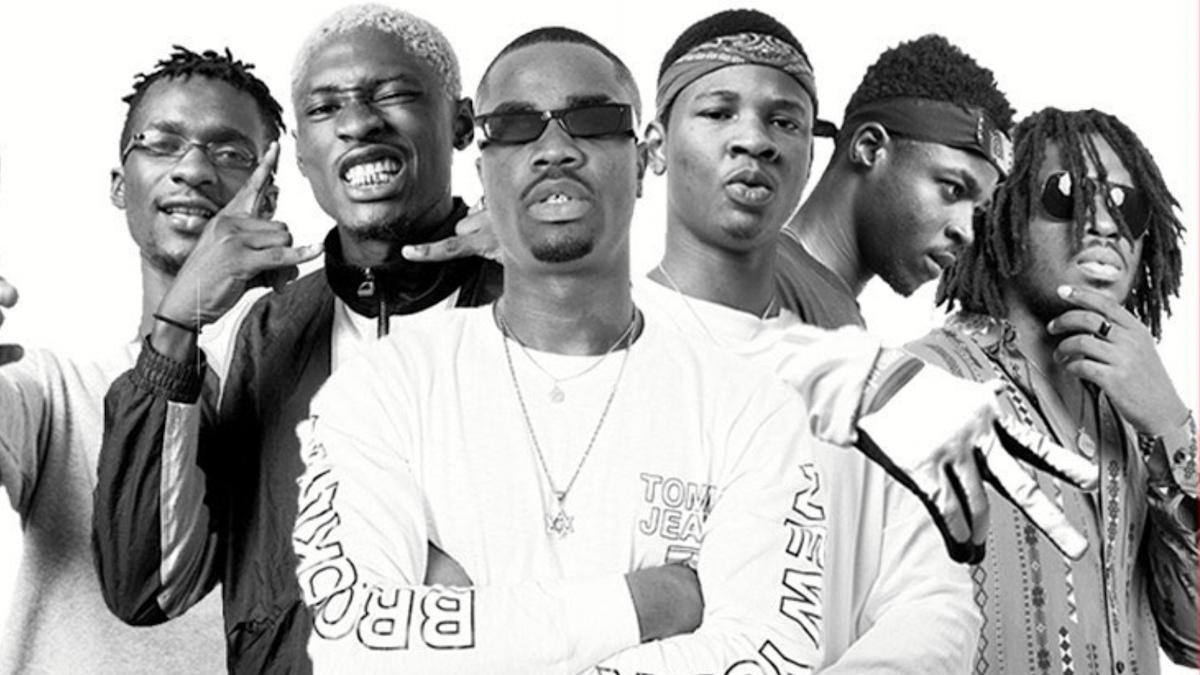 Dallas Mavericks jam to 'Reveal' by La Même Gang