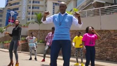Photo of Video: We Praise by Dir. Eddie Adjei