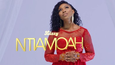 Nyame Ye by Lizzy Ntiamoah