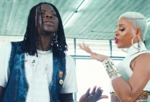 Photo of Video: Take Care Of You by Adina feat. Stonebwoy