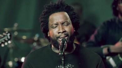 Photo of Video: Pillar Of Fire by Sonnie Badu feat. RockHill Songs