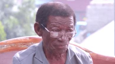 Unveiled! Elder S.K Ampiah: An unsung Gospel music living legend