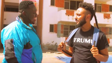 Photo of Video: Yenti by CJ Biggerman feat. Wanlov the Kubolor