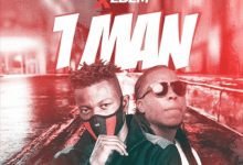 Photo of Audio: 1 Man by Lord Morgan feat. Edem