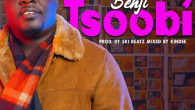 Photo of Audio: Tsoobi by Benji