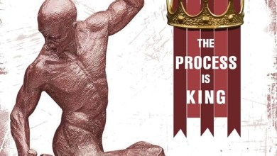 Photo of Audio: The Process Is King EP by Dakora