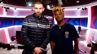 Photo of Quamina MP rebuts trollers with solid delivery on Tim Westwood TV