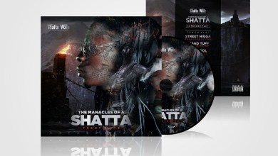 The Manacles Of A Shatta by Shatta Wale