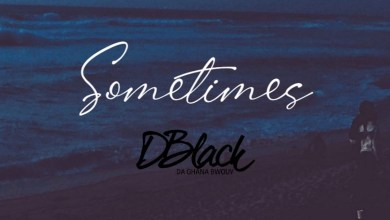 Photo of Audio: Sometimes by D-Black