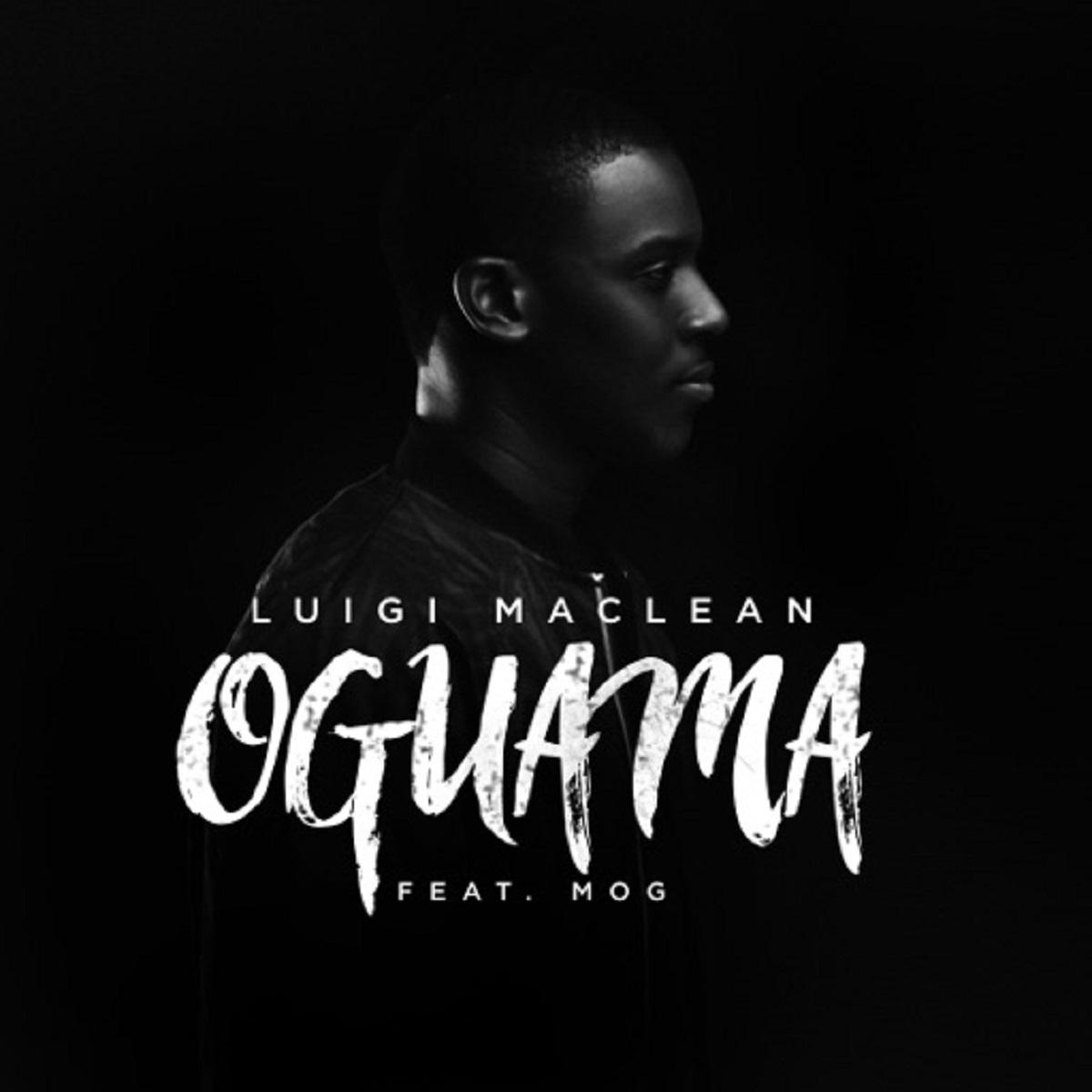 Oguama by Luigi Maclean feat. MOG Music