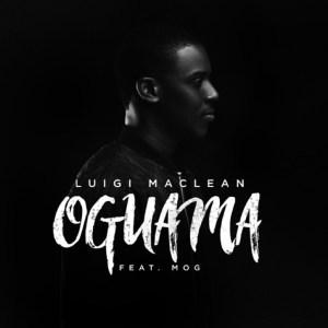 Oguama by Luigi Maclean feat. MOG Music