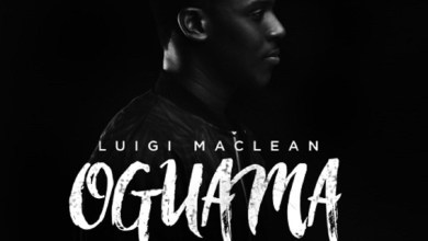Photo of Single: Oguama by Luigi Maclean feat. MOG Music