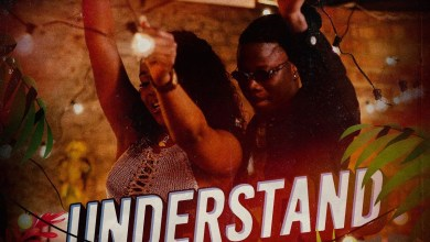 Photo of Audio: Understand by Stonebwoy feat. Alicai Harley