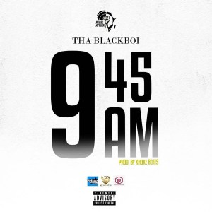 9.45am by Tha-Blackboi