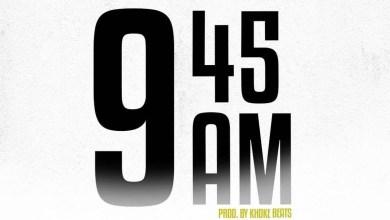 Photo of Audio: 9.45am by Tha-Blackboi