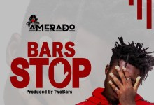 Photo of Audio: Stop Bars by Amerado