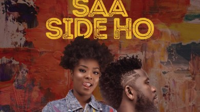 Saa Side Ho by Queen Ayorkor feat. Bisa Kdei