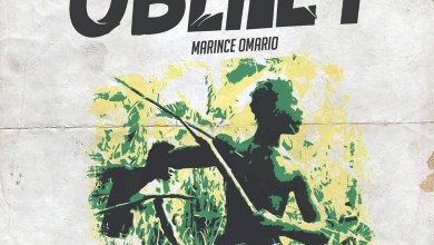 Photo of Audio: Oblitey EP by Marince Omario