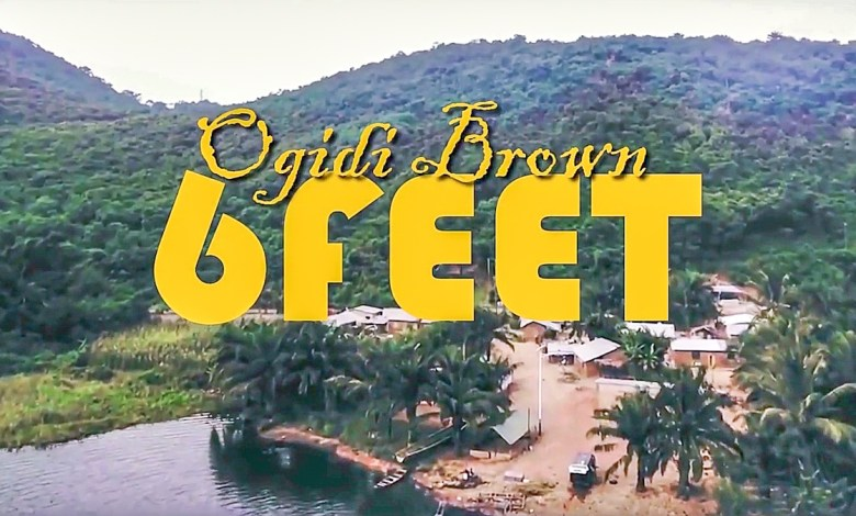 Photo of Video: Six Feet by Ogidibrown