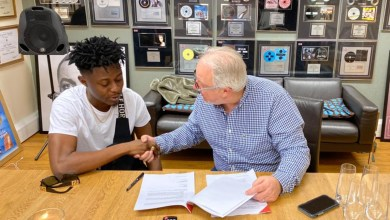 Photo of Killbeatz strikes global deal with Peermusic UK