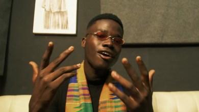 Mash Up (Kofi B Tribute) by Nana Muze