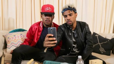 Photo of Chance the Rapper spills the beans on another Vic Mensa collabo; New Throne