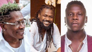Photo of Shatta Wale, Stonebwoy, Samini, D-Black & Sadiq named among 2020 Top 50 Young CEOs in Ghana