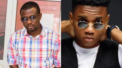 Photo of Mark Okraku-Mantey endorses RnB/Hip Hop side of KiDi
