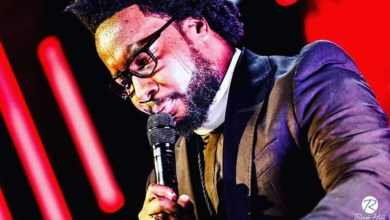 Photo of Sonnie Badu & Rockhill Church deliver on aid promise