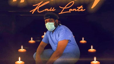 Photo of Knii Lante fights against COVID-19 with new single; Humanity