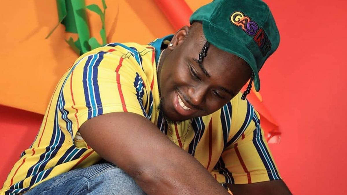 Blackway drops his Busta Rhymes featured single; Intense