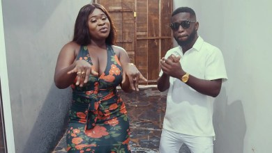 Photo of Video: Ofie Nipa by Bisa Kdei feat. Sista Afia