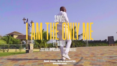 Photo of Video: I Am The Only Me by Corp Sayvee feat. Mau At