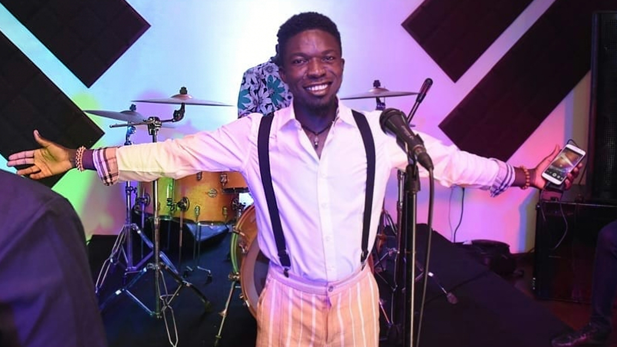 Nigeria's Dhortune emerges winner of 2020 AfriMusic Song Contest