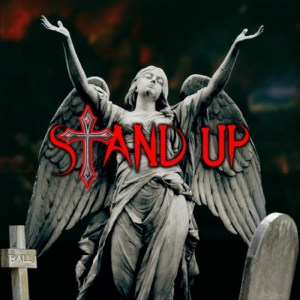 Stand Up by Ball J