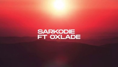 Photo of Audio: Overload 2 by Sarkodie feat. Oxlade