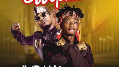 Photo of Audio: Wopaaka by Imrana feat. Flowking Stone