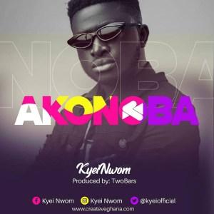 Akonoba by Kyei Nwom