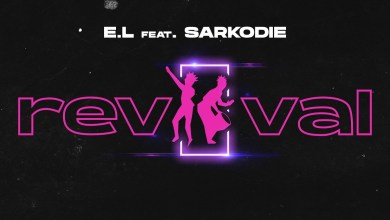 Photo of Audio: Revival by E.L feat. Sarkodie