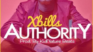 Authority by Xbills