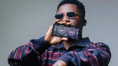 Photo of Spotlighting Africa's most unique Disc Jockey; iPhone DJ