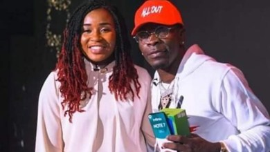 Photo of Shatta Wale grabs another 1-yr ambassadorial deal with Infinix Ghana