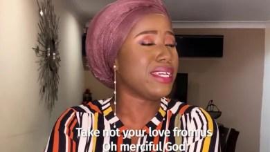 Photo of Video: Domfo Nyame (Gracious God) by Diana Hamilton