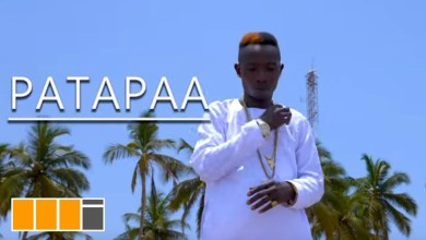 Photo of Video Premiere: Corona Virus by Patapaa